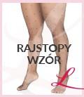 Rajstopy Wzór
